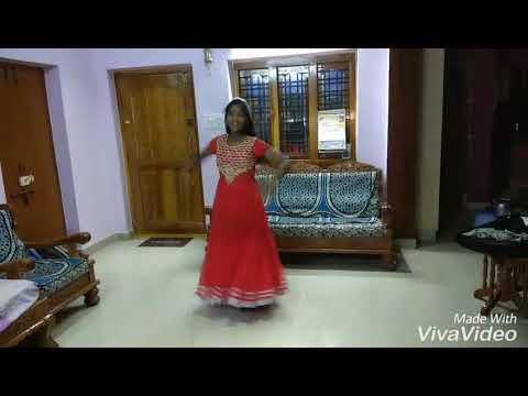 Varshini dance vachchinde and merise