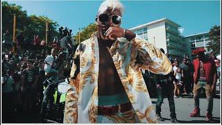 Смотреть клип Squadra X Landy - En Bas De Chez Moi