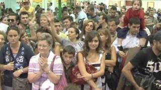 Lebanon sets Guinness world food records