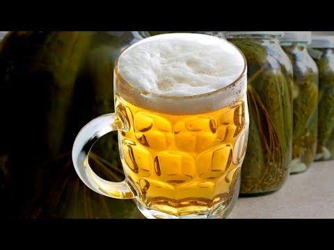 Fajowe piwo #2 Piwo ogórkowe