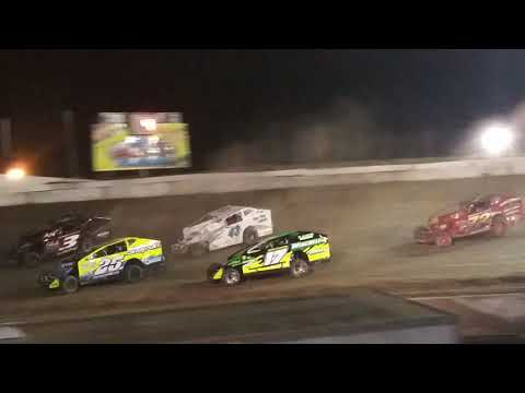358 Modified Feature at Lebanon Valley Speedway on 5/4/19