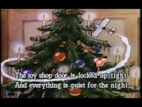 parade of the wooden soldiers disney very merry christmas songs youtube - Christmas Decorations Wooden Soldiers