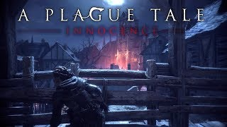 🐀 A Plague Tale: Innocence 11 | Der Weg zur Universität | Gameplay thumbnail
