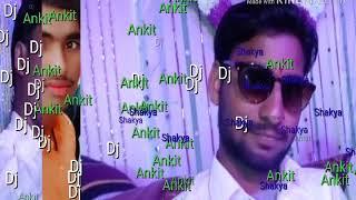 Teri pyari pyari do akhiya DJ ANKIT Shakya