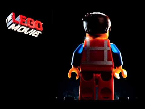 Double Dare Theme (The Lego Movie soundtrack)
