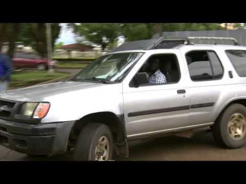 Ebola Virus  Film reveals scenes of horror in Liberia   BBC News
