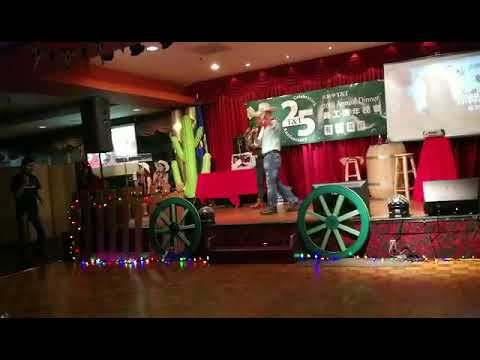 T&T Supermarket Calgary 2018 Annual Party-夢幻女神part1