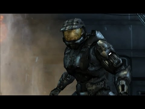 Red vs. Blue: Survival (Action Montage)