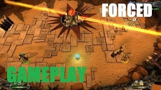 Forced Gameplay [PC HD]
