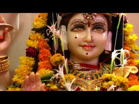 Pravin Luni Song | Meldi Maa No Zakmazod Madvo | Meldi Maa | Part 1 | Gujarati Devotional Song