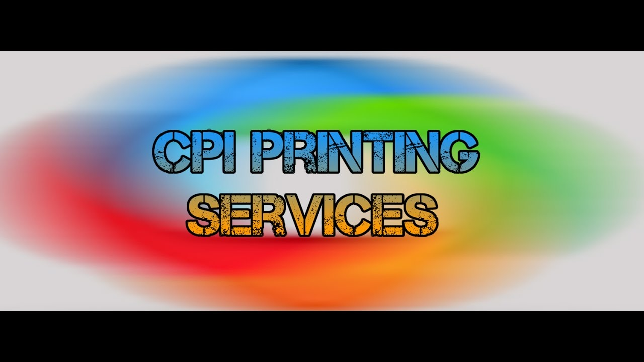 Business cards columbia sc cpi printing youtube business cards columbia sc cpi printing colourmoves