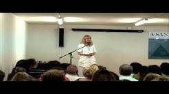 La vida despues de la vida (Completo) Suzanne Powell - Barcelona - 18-7-2011
