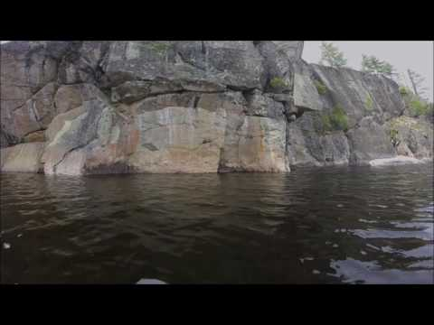 Boundary Waters GoPro
