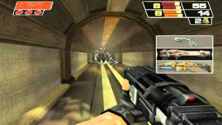 Red Faction 2 | Walkthrough | Underground
