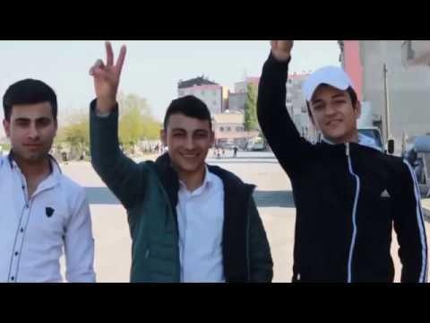 Diss To Şerri İkaz & NarkozcasH Qarizma Rap Salihcan