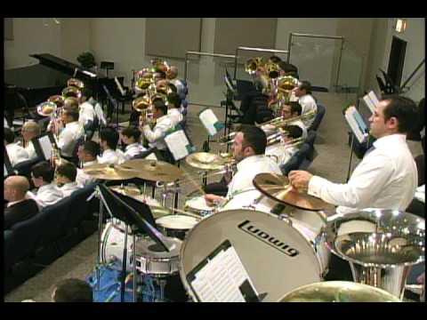 Festival Fanfare Chicago 2011 - Fanfarele Unite - Hai Cu Mine