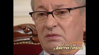 Базилевич: В трубке раздалось рыдание, и мне сообщили, что все наши мальчики погибли