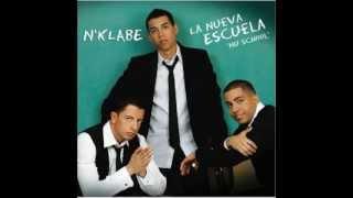 Amor De Una Noche (N'Klabe feat Voltio)