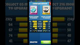 Golf Clash Club and ball selection tips and strategies to grin…