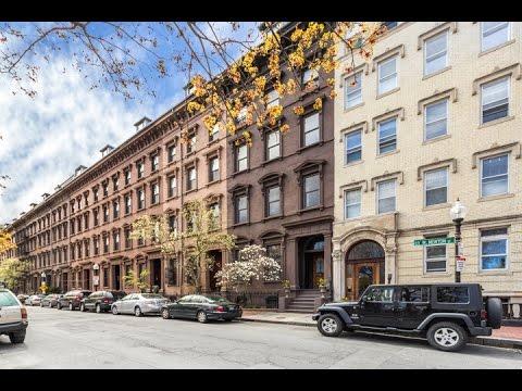 45 W Newton St, Unit 3, Boston MA - Rosemary E. Conway - Tel 857-919-3279