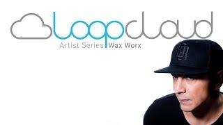 Loopcloud 20 Artist Series | Wax Worx
