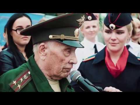 Выпускной ВСИ МВД 2019. Иркутск