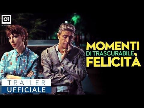 MOMENTI DI TRASCURABILE FELICITÀ di Daniele Luchetti con Pif (2019) - Trailer ufficiale HD
