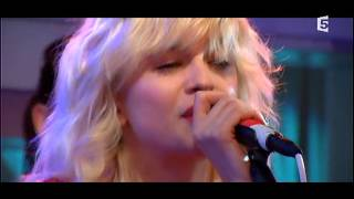 HOLLYSIZ - Come Back To Me (live French TV) HQ