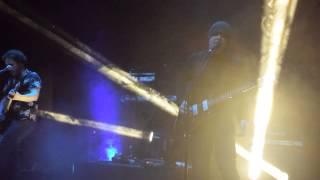 Sleepless - Anathema - La Sala , México 2015