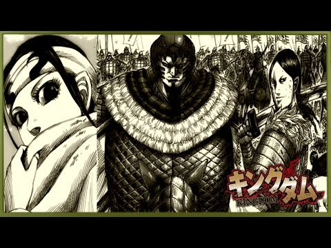 Kingdom Chapter 546 Live Discussion - It's Time To Fight!? キングダム