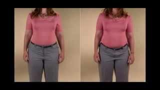 утягивающее белье помогает похудеть