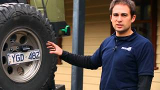 Uneek 4x4 Jeep JK Wrangler Accessories(A short video showcasing some of Uneek 4x4's Jeep Wrangler Products., 2013-07-03T08:04:14.000Z)