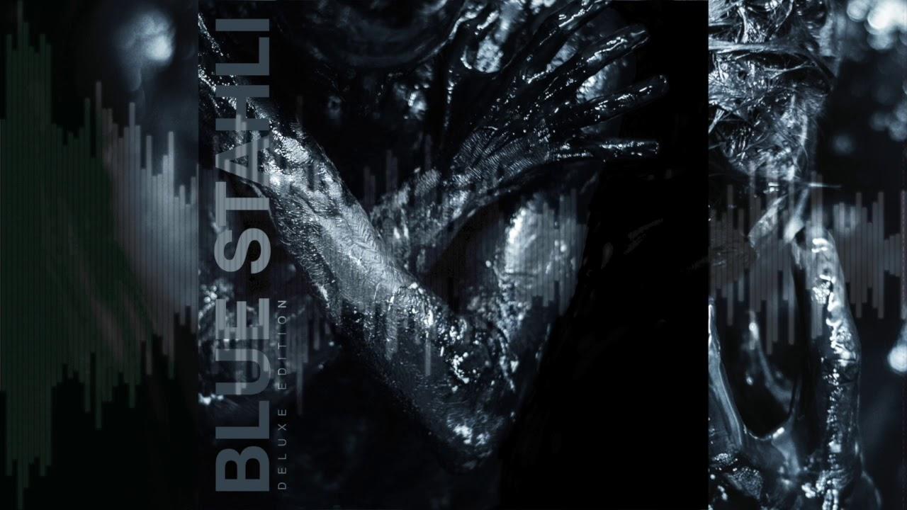 Download Blue Stahli - Blue Stahli (Deluxe Edition) FULL ALBUM