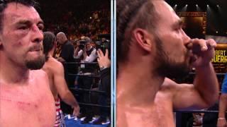 Thurman vs Guerrero HIGHLIGHTS: Mar. 7, 2015 - PBC on NBC