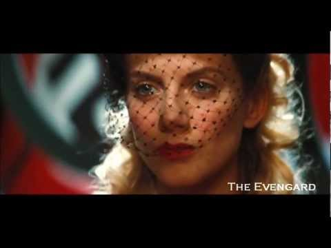 Inglourious Basterds - Cat People by David Bowie -