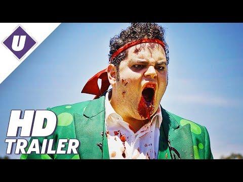Little Monsters (2019) – Official Redband Trailer   Lupita Nyong'o, Josh Gad, Alexander England