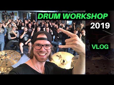I Shared My Secrets Live. Workshop Vlog 2019