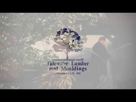 Tidewater Lumber Specialty Wood Products   Greenville, SC