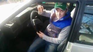 видео Семья Бровченко. Что делать, если  случайно закрыл ключи в автомобиле.