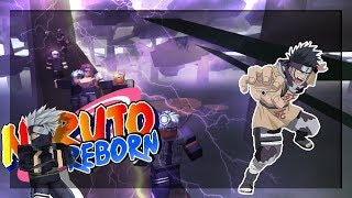 ROBLOX NARUTO THE NINJA WAY RAIDING THE SOUND VILLAGE!