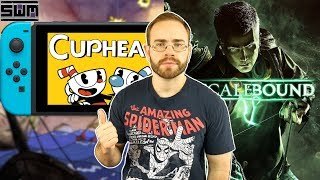 Xbox Games On Nintendo Switch, Scalebound Rumors, Mother 3 And Your Comments | Saturday Show
