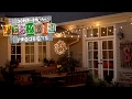 Light Up Your Life: How to Add String Lights to Your Yard