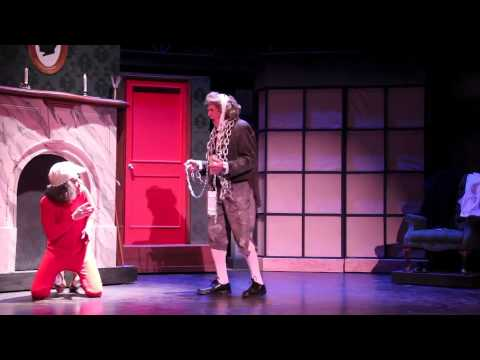 A Christmas Carol Musical-The Musical