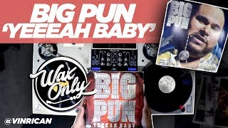 Discover Samples Used On Big Pun's 'Yeeeeah Baby'