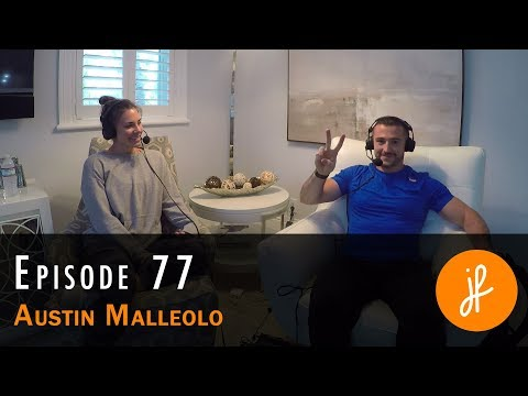 Austin Malleolo on CrossFit and Corporate Culture - PH77