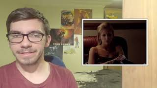 Buffy the Vampire Slayer - 2x19 I Only Have Eyes for You Reaction
