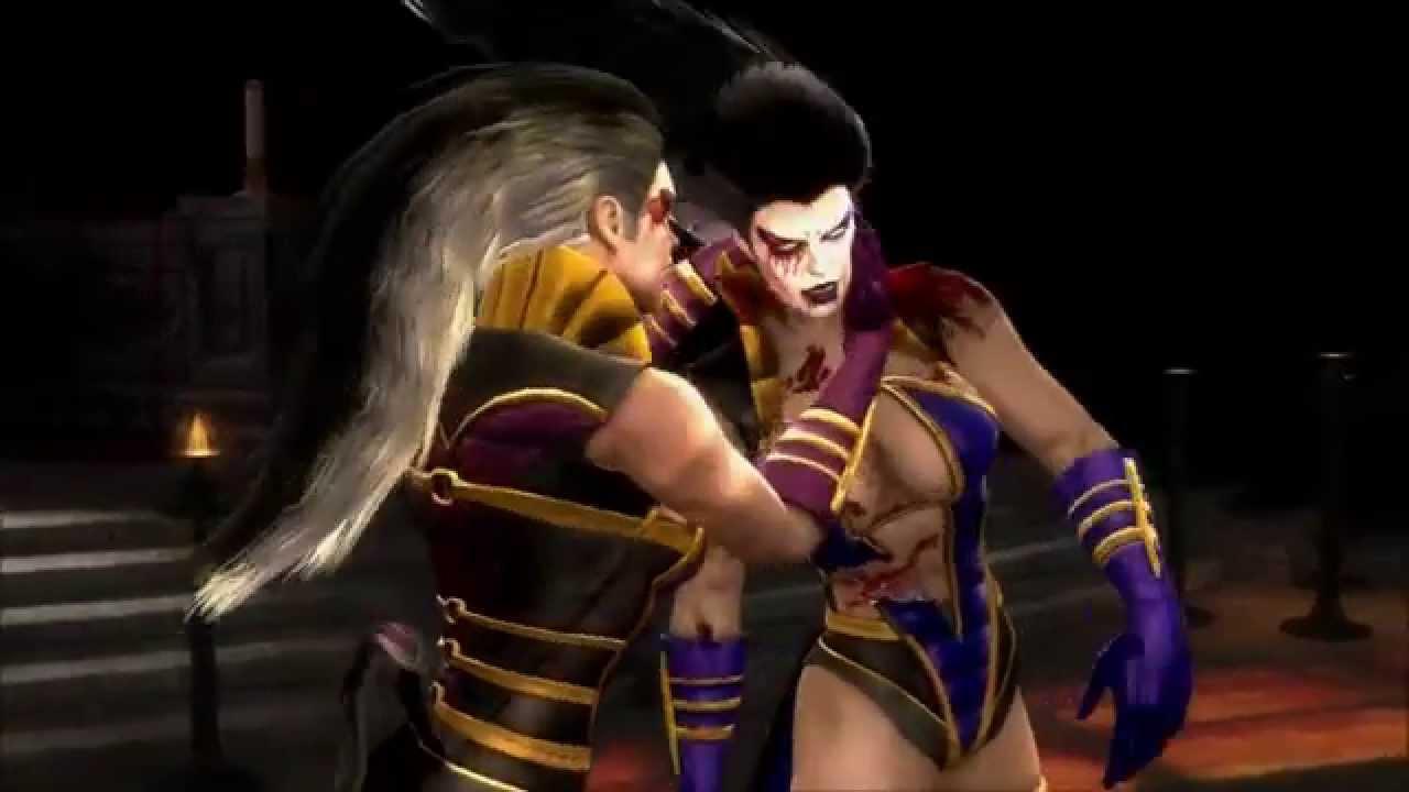 Скачать моды для Mortal Kombat 9