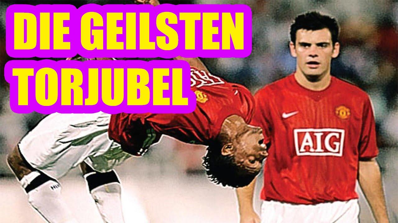 Die Besten Fussball Torjubel Fussball Jubel Geiletore De