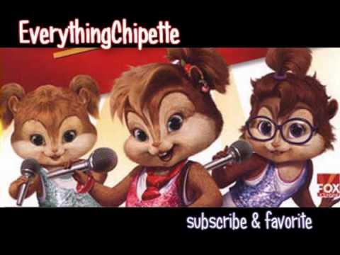 Drop It Low - Ester Dean (CHIPMUNK VERSION!)