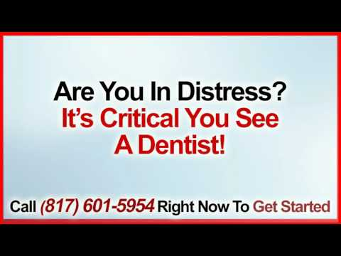 Emergency Tooth Extraction Grapevine TX 817-601-5954